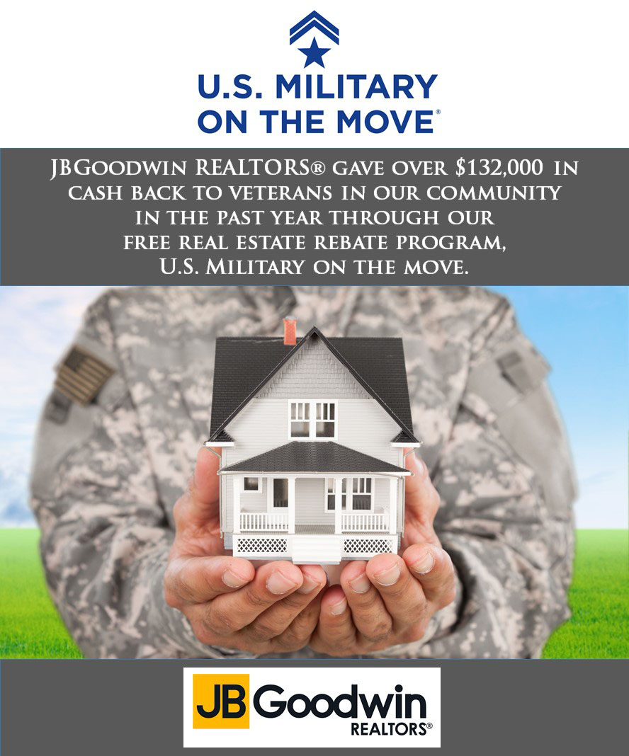 Military On The Move - Michael Goff, REALTOR®